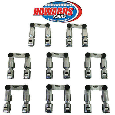 HOWARD'S Chevy TrackMax Mark IV, Gen 5/6 Mechanical Roller Lifters