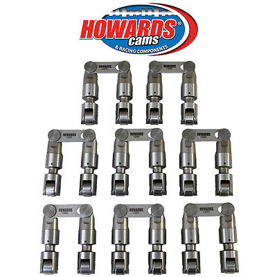 HOWARD'S Chevrolet TrackMax 265-400 Mechanical Roller Lifters