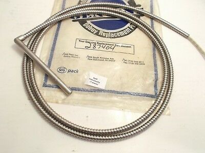 Lot of 2 Doboy 287404 Heating Elements (B-450 Series) 120v 500w Watlow CR6