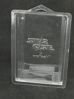 2 x Pro Tech Star Case - New & Vintage Style Star Wars or GI Joe Carded Figures