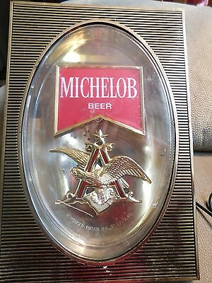 Michelob Signs Amp Tins Breweriana Beer Collectibles