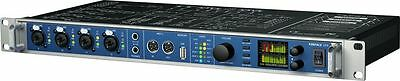 RME Fireface UFX 60 ch USB 2.0 Computer Recording Interface Sealed Box NEW