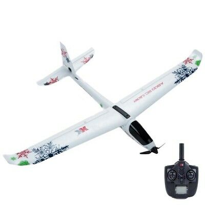 WLtoys F949 Cessna 182 2.4G 3CH RC Aircraft Fixed-wing RTF Airplane
