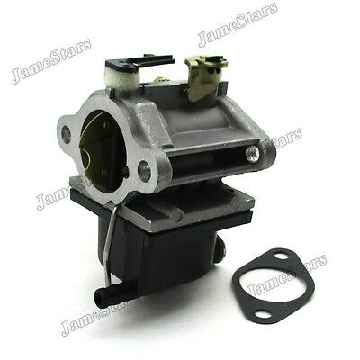 Carburetor For Tecumseh 13HP 13.5HP 14HP 15HP 640065A Engine Tractor Carb