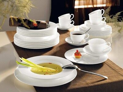 Villeroy & Boch Royal - Porzellan Basic-Start-Set 30-tlg. fabrikneu  OVP