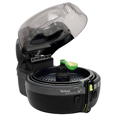 """Tefal YV9601 ACTIFRY """"2in1"""" Heissluft-Fritteuse"""