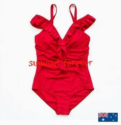 Women's Bandage one piece Push-up Padded Bra Swimsuit Bathing Suit Swimwear