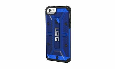 Coque iPhone SE/5/5S Cobalt Urban Armor Gear