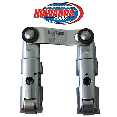 HOWARD'S Chevy ProMax Direct Lube Mark IV, Gen 5/6 RH Mechanical Roller Lifters
