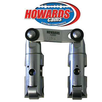 HOWARD'S Chevrolet ProMax Direct Lube Mark IV, Gen 5/6 Mechanical Roller Lifters