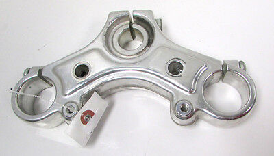 06 Harley Davidson XL1200 XL1200C Sportster OEM Triple Tree Top Clamp SA