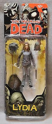 2016 The Walking Dead Comic Lydia Action Figure - Series 5