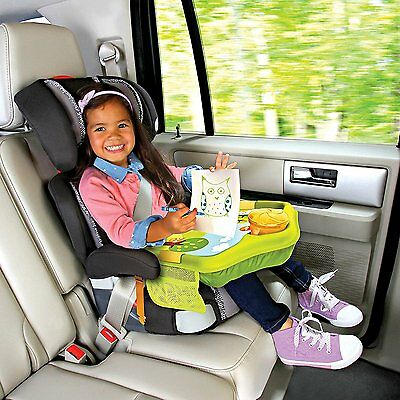 Munchkin Are We There Yettm Travel Tray For Kids 2 Years And Up 61226 NEW