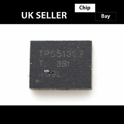 TI TPS51362 51362 22-V Input, 10-A Integrated FET Converter IC Chip