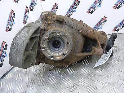 2006 Bmw 1 Series 2.0 Diesel E87 Diff Differential 7556678-01 Ratio 2.56 (04-11)