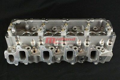 Toyota Hilux - Prado - Colorado 1Kz-Te 3.0 Engine Brand New Bare Cylinder Head