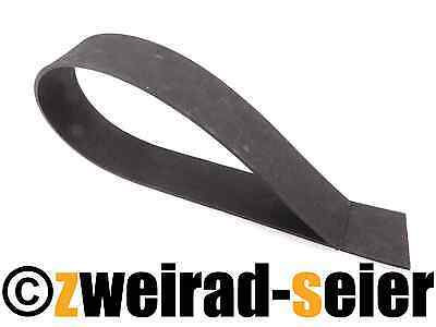 Rubber Band 19 11/16in - Belt for Luggage Rack, Carrier - Simson MZ