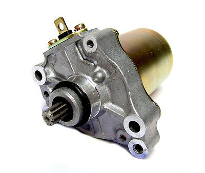 Aprilia RS 125 2005 - 2013 Heavy Duty Starter Motor UK SELLER NEW PART