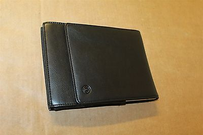 VW Golf MK6 owners wallet + blank service book New genuine VW part