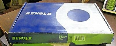 New Renold 10 80 Ft Riveted  80A1X10Ft