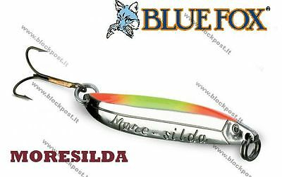 Blue Fox Moresilda spoon. DIFFERENT SIZES / COLORS New product BFMS