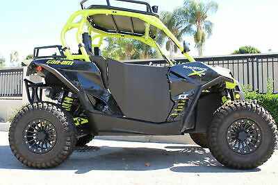 CAN-AM Maverick / Commander UTV Suicide Door SET (2)  2011-2018
