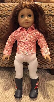 Felicity American Girl Doll - Retired - Excellent Condition