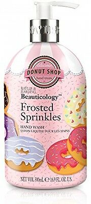 Baylis and Harding Beauticology Hand Wash Donut Frosted Sprinkles - 500ml