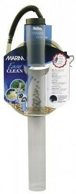 Marina Easy Clean Large Aquarium Gravel Cleaner 60 Cm - FAST DELIVERY