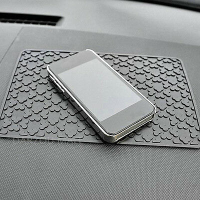 Car Mobile Holder Sun-proof Car Dashboard Anti-slip Phone GPS Pad Mat 20*13CM