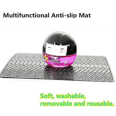 Car Auto Dashboard Anti Slip Stand Pad Non Slip Mat For Mobile Phone GPS
