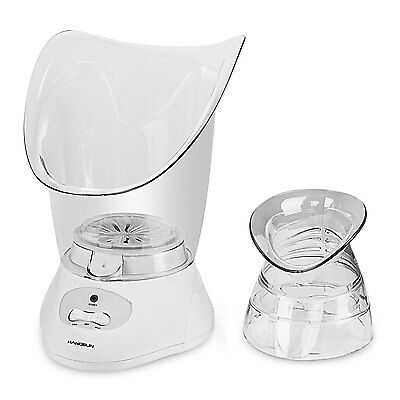 Hangsun FS80 Facial Steamer Professional Facial Mist and Sauna Inhaler Spa