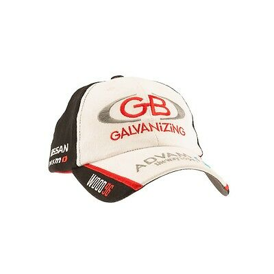 Nissan Gb Advam Team Cap (Nr513)