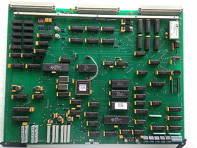 EEC RCP EEC-126774-104 Rev B  Radar control Processor Board