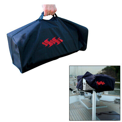 Kuuma Stow N' Go Grill Cover/Tote Duffle Style - 58300 - Black