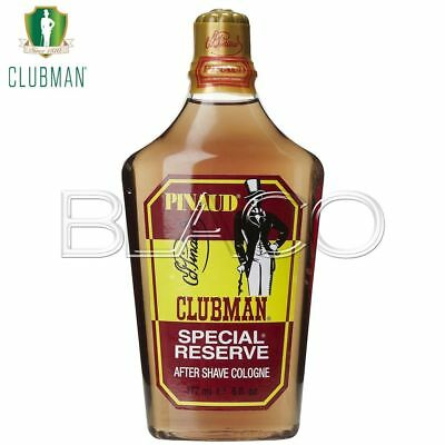 Clubman Pinaud After Shave Lotion Special Reserve - 177Ml Barba Beard Care