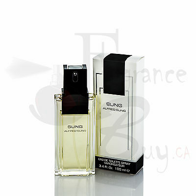 Tester - Alfred Sung W 100ml Tester (with cap) Woman Fragrance