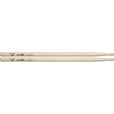 Vater Nude Series Fusion Drumsticks 5A Wood. Free Delivery