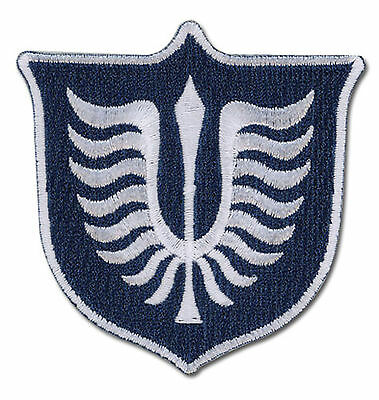 Berserk Band of the Hawk Emblem Iron-on Patch ~ Officially Licensed ~ BRAND NEW