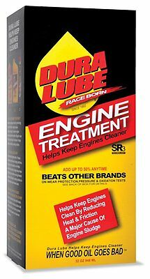 Dura Lube HL-DLOS-06 32oz Advanced Engine Treatment [32 Ounce] diesel engines