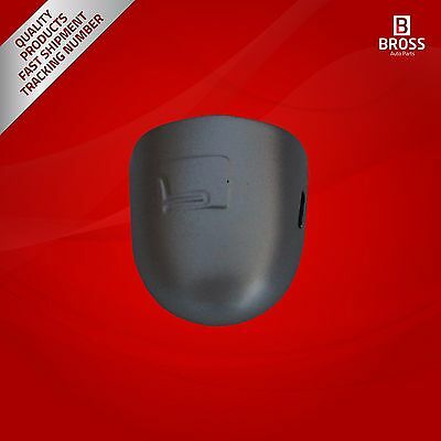 Door Handle Key Hole Cover Cap:8200036411 Silver Color RIGHT Side for Renault