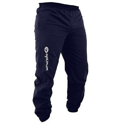 Optimum Munster Training Pants Trousers Rugby Navy XXL