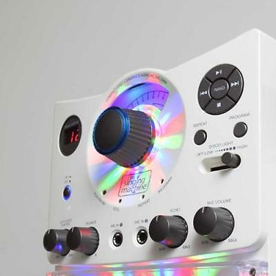 Sound And Light Wht 4562