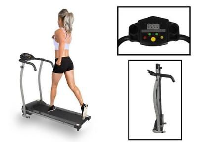 Exercise Fitness Medium Treadmill Electric Fold able Running Machine 08D