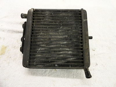 2000 Aprilia Rs50 Rs 50 2T Motorbike Moped Part Radiator Rad Cooling