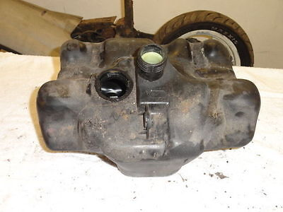 1998 Yamaha Bws50 Bws 50 2T Scooter Moped Part Fuel Petrol Tank