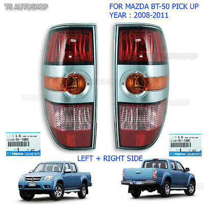 LH Side Taillight For NV200 Reverse Rear Tail Light Lamp Ute 2015 2014 2013 2013 2012 2011 2010 2009