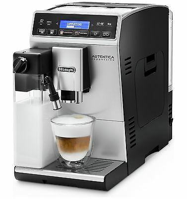 DeLonghi Etam 29.660SB Bean to Cup Coffee Machine -From the Argos Shop on ebay