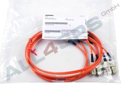 Simatic S7-400H, Patch-Kabel Lwl, Synchronisierungmodul, 6Es7960-1Aa04-5Aa0 Neu