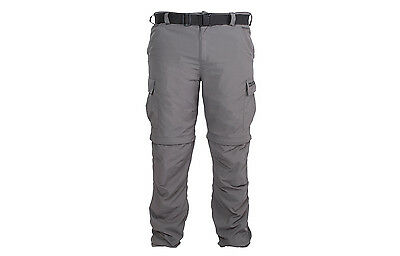 Preston Innovations Zip Off Cargo Pants - Trousers All Sizes
